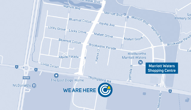 our-medical-cranbourne-location