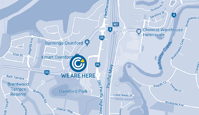 our-medical-gold-coast-location