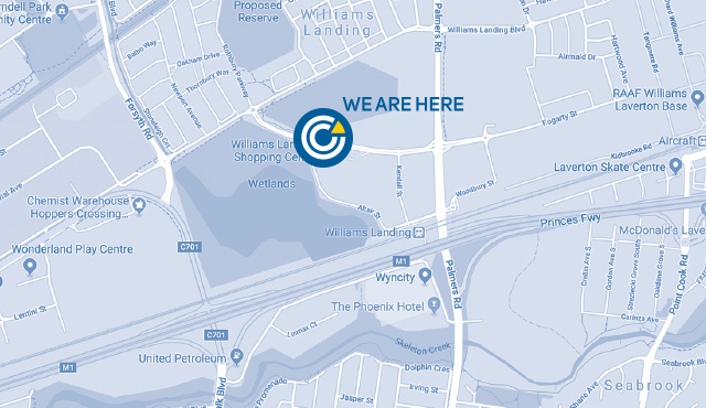 our-medical-dental-williams-landing-location