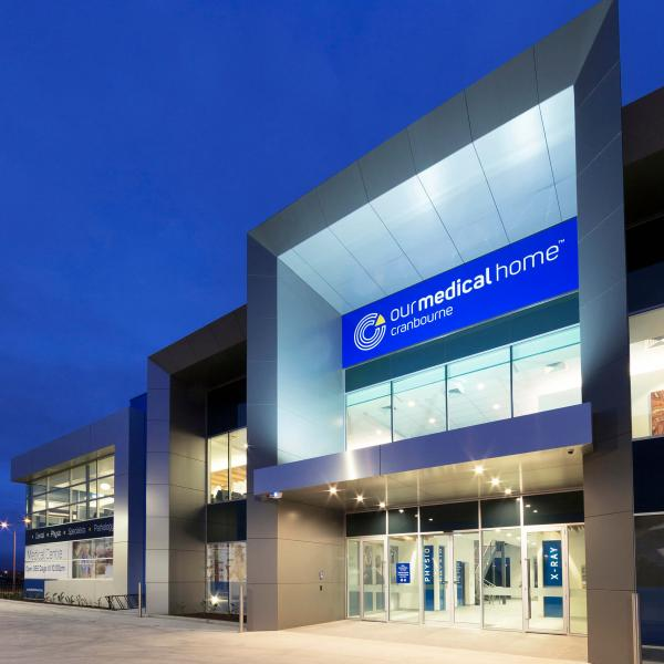 Our Medical Home Cranbourne Dental Clinic