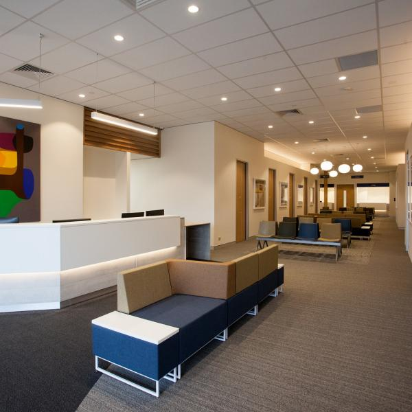 Marsden Park reception
