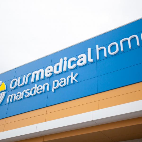 Our Medical Home Marsden Park