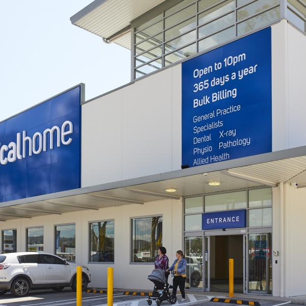 Our Medical Home Penrith